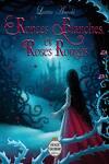 couverture Ronces Blanches et Roses Rouges