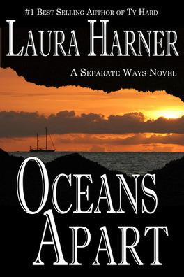 Couverture du livre : Separate Ways, Tome 2 : Oceans Apart
