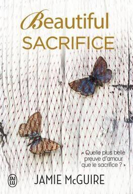 Couverture du livre : The Maddox Brothers, tome 3: Beautiful Sacrifice