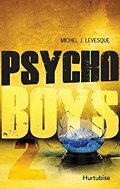 Psycho Boys, tome 2