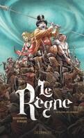 Le Règne, Tome 1 : La Saison des démons