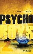 Psycho Boys, tome 2