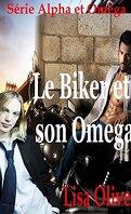 Alpha et Omega, Tome 1 : Le biker et son Omega