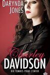 couverture Charley Davidson, Tome 10 : Dix tombes pour l'enfer
