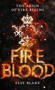 Frostblood Saga, tome 2 : Fireblood