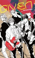 Given, Tome 1