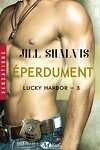 couverture Lucky Harbor, Tome 3 : Eperdument