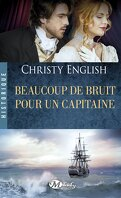 Shakespeare in Love, Tome 3 : Beaucoup de bruit pour un capitaine