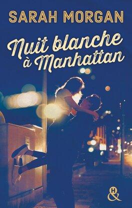 Couverture du livre : Nuit blanche à Manhattan