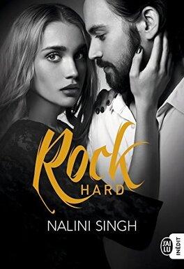 Couverture du livre : Rock Kiss, Tome 2 : Rock Hard