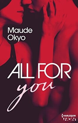 Couverture du livre : Sexy Coach, Tome 1 : All for you