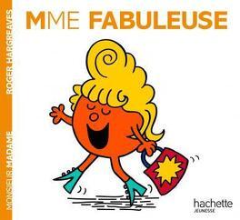 Couverture du livre : Madame Fabuleuse