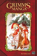 Grimms Manga édition double