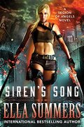 Legion of Angels, Tome 3: Siren's Song