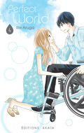 Perfect World, Tome 4