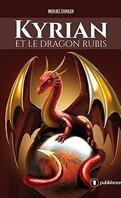 Kyrian et le dragon rubis