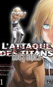 L'Attaque des Titans - Lost Girls, Tome 1
