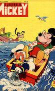 Le Journal de Mickey N°10