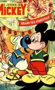 Le Journal de Mickey N°7