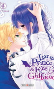 Liar Prince & Fake Girlfriend, tome 4