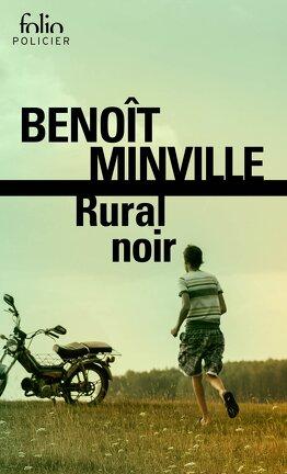 Couverture du livre : Rural noir