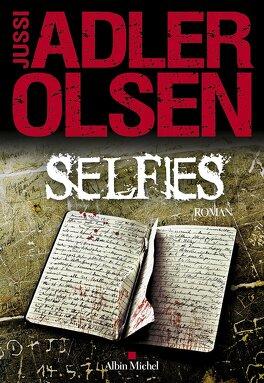 Couverture du livre : Selfies