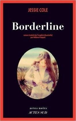 Couverture du livre : Borderline