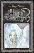 Angel Sanctuary Deluxe, Tome 3