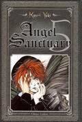 Angel Sanctuary Deluxe, Tome 5