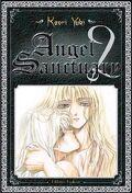 Angel Sanctuary Deluxe, Tome 2