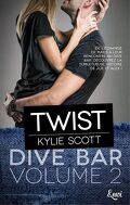 Dive Bar, Tome 2 : Twist