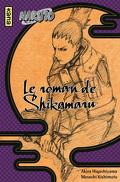 Le roman de Shikamaru