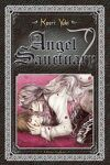 couverture Angel Sanctuary Deluxe, Tome 7