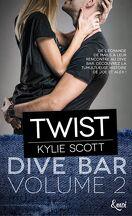 Dive Bar, Tome 2 : Twist