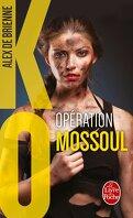 KO, tome 2 : Opération Mossoul