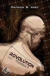 couverture Rovolution, Tome 1 : Processus R