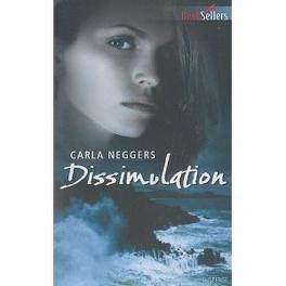 Couverture du livre : Dissimulation