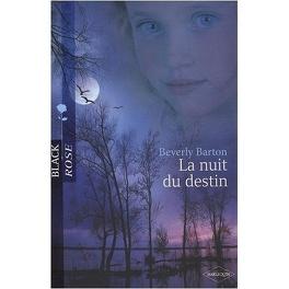 Couverture du livre : La Nuit du destin