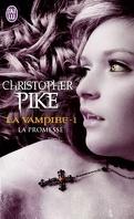 La Vampire, Tome 1 : La Promesse