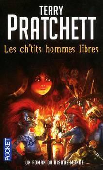 Couverture de Les Ch'tits Hommes Libres - Un roman du Disque-Monde