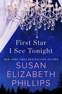 Couverture du livre : Les Chicago stars, tome 8: First Star I See Tonight