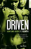 Driven, tome 5: Slow Flame