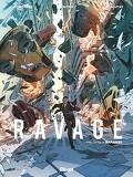 Ravage, Tome 1 (BD)