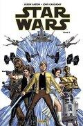 Star Wars, Tome 1 : Skywalker passe à l'attaque