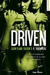 couverture Driven, tome 5: Slow Flame