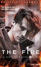 Elements, Tome 2 : The Fire