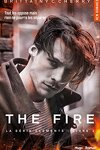 couverture Elements, Tome 2 : The Fire