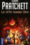 couverture Les Ch'tits Hommes Libres - Un roman du Disque-Monde