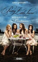Pretty Little Liars - Intégrale 1