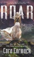 Stormheart, Tome 1 : Roar
